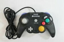HORI Pad Cube Nintendo GameCube Controller Clear Black GC Switch Wii Tight Stick