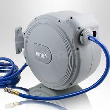 20 Meter Druckluftschlauch Schlauchtrommel automatik Druckluft Schlauchaufroller