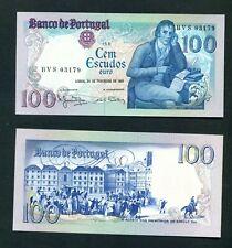 More details for portugal  - 1981 100 escudos unc