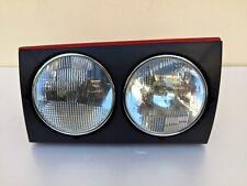 fanale faro completo destro DX Ferrari Mondial light ORIGINALE