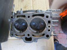 honda outboard CYLINDER HEAD & camshaft 12200-ZV4-010ZA PRE-2002  9.9hp 15hp