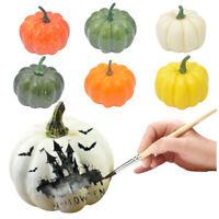 Accessoire Halloween Légume artificiel Potiron Fourniture par les parties