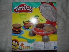 Hasbro - Play-Doh - Burger Party