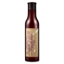 Innisfree Wine Peeling Jelly Softener 180ml Free gifts