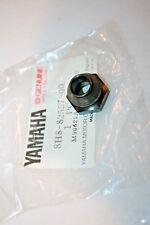 nos Yamaha snowmobile engine stop switch nut br250 ss440 srv vmax et340 et250