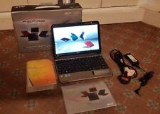 Acer Aspire One A0751h-Bk2 ZA3, MS Office Professional 2007, 1GB RAM, 160GB HDD.