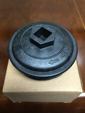 Ford 6.0L Powerstroke Fuel Filter Cap Dorman 904-209 Lifetime Warranty