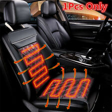 12V Car Seat Heated Cushion 12V Electric Heating Heater Car Seats Cover Warmer