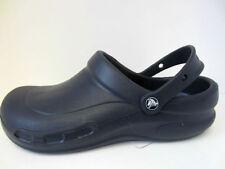Sandali e scarpe Crocs blu per il mare da uomo