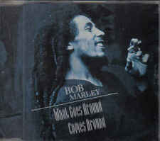 Bob Marley-What Goes Around Comes Around cd maxi single
