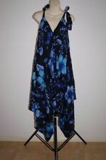 Rayon Hand-wash Only Floral Jumpsuits, Rompers & Playsuits for Women
