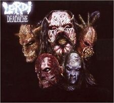 LORDI - Deadache  [Ltd.Edit.] DIGI CD