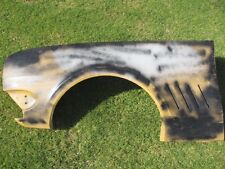 HOLDEN HT HG GTS MONARO MUD GUARD FENDER FRONT LEFT SIDE STEEL REPLACEMENT