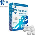 Dental Absorbable STERILE Haemostatic Gelatin Sponge 32pcs Gelfoam Hemocollagene
