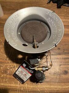 Mr. Heater Single Tank Top Outdoor Propane Heater