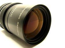 Lens PENTACON auto 2.8/135 MC 135mm F/2.8 * 6 Blades M42 aka Meyer-Optik Orestor