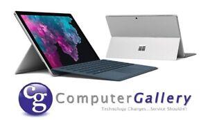 "NEW Microsoft Surface Pro 6 12.3"" 1.90GHz CORE i7 [8650U] 1TB SSD 16GB W10PRO"