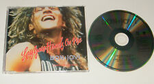 BON JOVI Lay Your Hands On Me 1988 UK 3-track CD single
