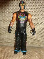 WWE Mattel action figure BASIC Series REY MYSTERIO 619 kid toy PLAY Wrestling