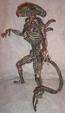 Alien,Iron Maidon,Skulptur,Bronze,Büste,Figur,Design,Zinnfiguren,70ziger Jahre