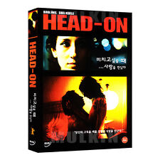 Gegen Die Wand, Head-On (2004) DVD - Fatih Akin, Birol Unel, Sibel Kekilli (New)