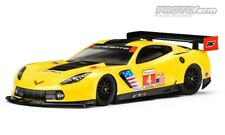 Protoform Chevrolet Corvette C7.R (Clear) 190mm Body - PRM1557-30
