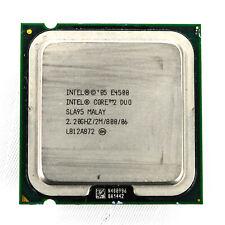 Intel Core 2 Duo SLA95 E4500 2.20GHz 800MHz FSB 2MB L2 Cache Socket LGA775