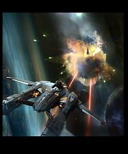 Star Citizen - AEGIS Vanguard WARDEN LTI