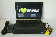 Dell Gaming Design Laptop Intel i5 w/Turbo boost Nvidia Graphics w/Mouse 6gb ram