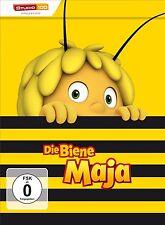 DIE BIENE MAJA SPECIAL DVD-BOX + SPIEL EDITION 4 DVD NEU