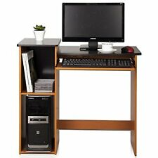 Computer Desk For Small Spaces Student Writing Study Kids Bedroom Home Office