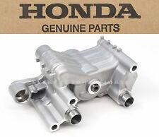 New Genuine Honda Oil Pump TRX650 TRX680 FA FGA Fourtrax Rincon MUV700 #Z142