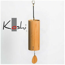Koshi Chime Terra Earth Element Melody