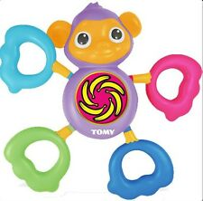 TOMY Grip and Grab Musical Monkey