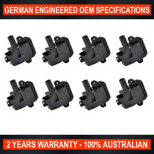 8 x Ignition Coil Holden Commodore LS1 VT VX VY VX Statesman WH WL WK 5.7L LS1