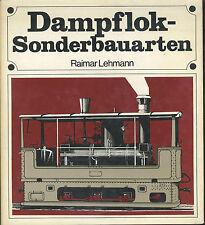 RAIMAR Lehmann-locomotiva-speciale conformazione