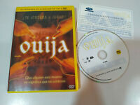 Ouija Te atreves a Jugar - DVD Español English