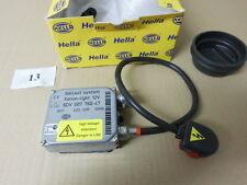Vorschaltgerät Gasentladungslampe Xenon GOLF IV ASTRA G FOCUS A3 original HELLA