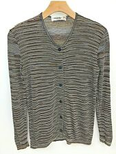 Vintage Women's Missoni Sport Cardigan, Made in Italy Size 42