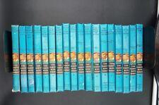 Vintage Hardy Boys Mystery Books Vol 1-18