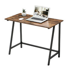 Computer Desk PC Table Writing Study Table Office Home Workstation Laptop LWD40X
