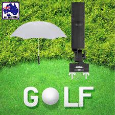 2pcs Golf Club Fit Cart Car Trolley Umbrella Holder  Umbrellas Stand OBGO58405x2