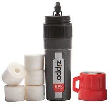Zippo Emergency Fire Kit Black Onesize