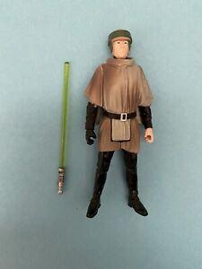 Star Wars Return Of The Jedi Mission Series Luke Skywalker Endor Figure