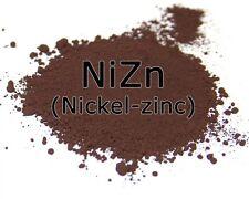 Ferrite Powder NiZn Nickel Zinc Magnetic Experiments Custom Transformer Cores