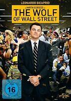 The Wolf of Wall Street | DVD | Zustand gut