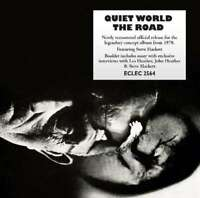 Quiet World - Road, The New CD