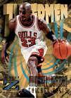 1996-97 Skybox Z-Force Basketball Cards 40