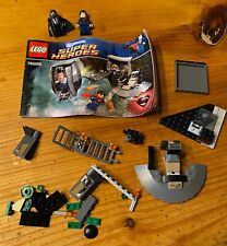 Lego Pieces for Lego set 76009 Super Heroes