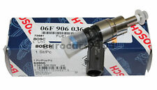 New! Audi A4 Volkswagen Jetta OEM Bosch Fuel Injector Valve 62800 06F906036A